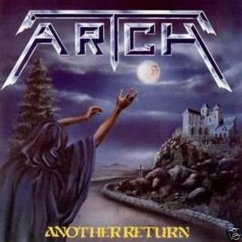 Artch – Another Return