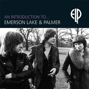 Emerson Lake & Palmer – An Introduction to...