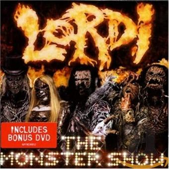 Lordi – The Monster Show