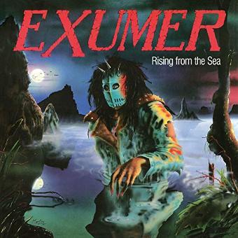 Exumer – Rising from the Sea (Slipcase)