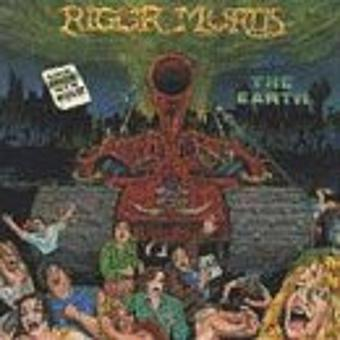 Rigor Mortis – Rigor Mortis Vs.the Earth