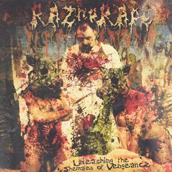 Razor Rape – Unleashing the Shemales..