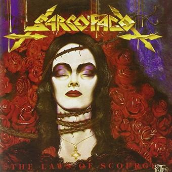 Sarcófago – Laws of Scourge