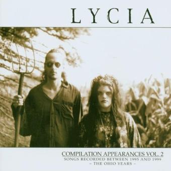 Lycia – Compilation Appearances 2