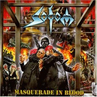 Sodom – Masquerade in Blood