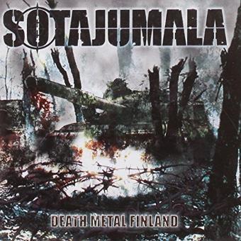 Sotajumala – Death Metal Finland