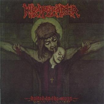 Ribspreader – Bolted to the Cross