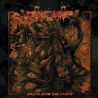 Svartsyn – Wrath Upon the Earth