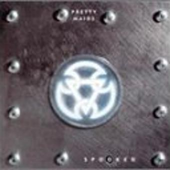 Pretty Maids – Spooked [DIGIPACK]
