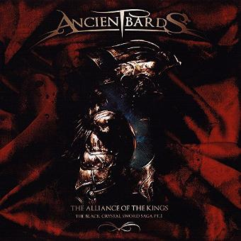 Ancient Bards – The Alliance Of The Kings (The Black Crystal Sword Saga - Part 1) by Limb Music (2010-04-06)