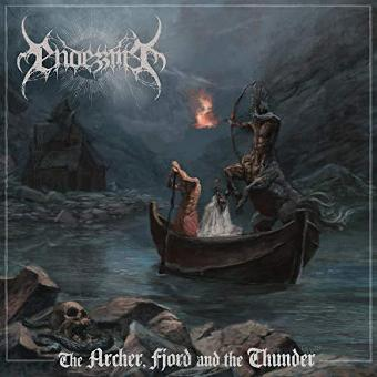 Endezzma – The Archer,Fjord and the Thunder