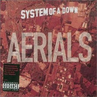 System of a Down – Aeriels