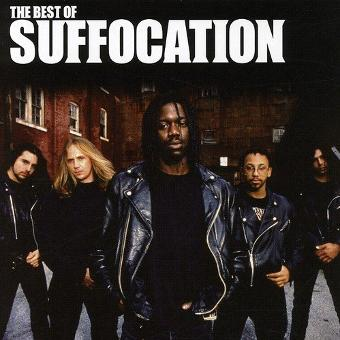 Suffocation – Best of Suffocation