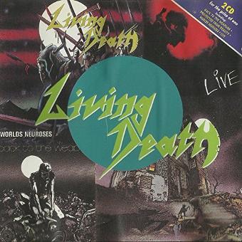 Living Death – Living Death