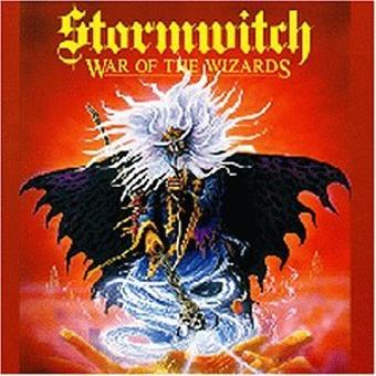 Stormwitch – War of the Wizards