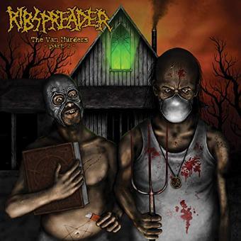 Ribspreader – The Van Murders - Part 2