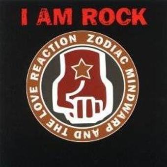 Zodiac Mindwarp – I Am Rock