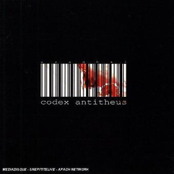 Azaghal – Codex Antitheus