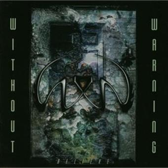 Without Warning – Beleive(japon)