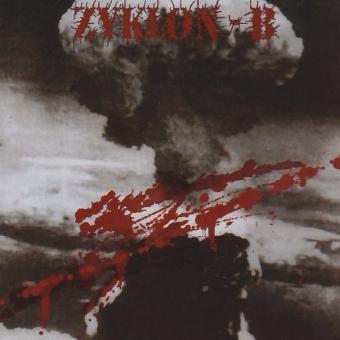 Zyklon-B – Blood Must Be Shed