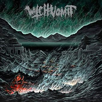 Witch Vomit – Buried Deep in a Bottomless Grave (Black Vinyl) [Vinyl LP]
