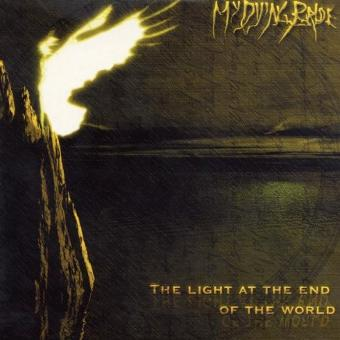 My Dying Bride – the light at the end of the world