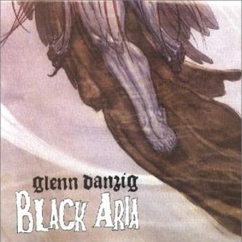 Glenn Danzig – Black Aria
