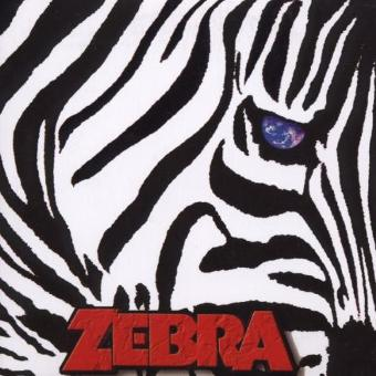 Zebra – IV