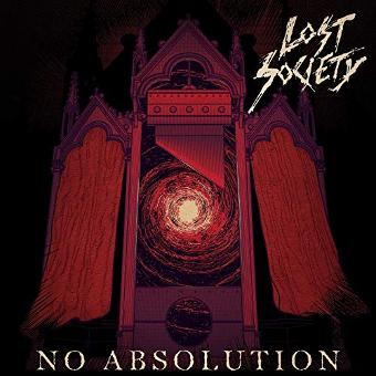 Lost Society – No Absolution