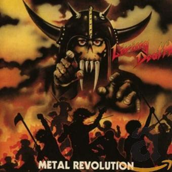 Living Death – Metal Revolution