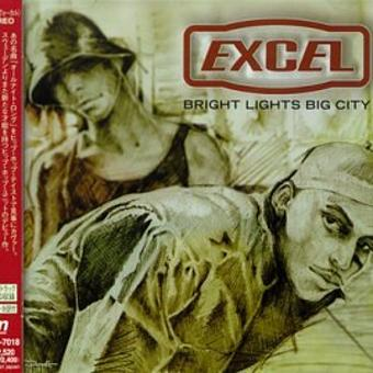 Excel – Bright Lights Big City