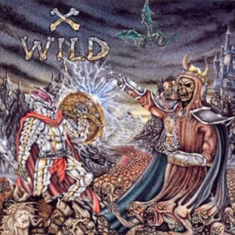 X-Wild – Savageland