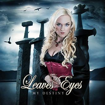 Leaves' Eyes – My Destiny