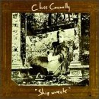Chris Connelly – Shipwreck