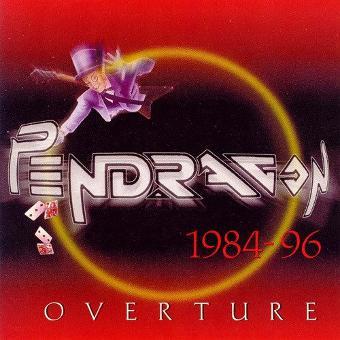 Pendragon – Overture 1984