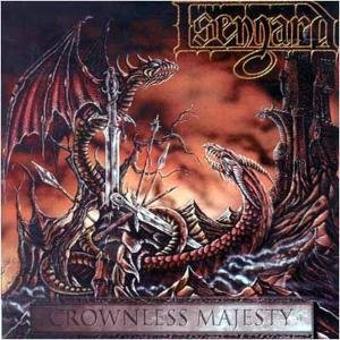 Isengard – Crownless Majesty
