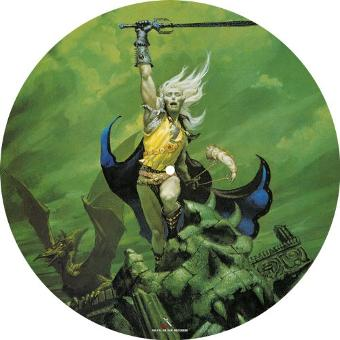 Cirith Ungol – Frost and Fire [Vinyl LP]