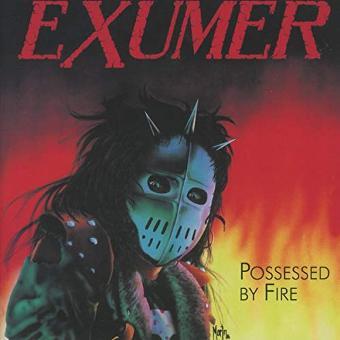 Exumer – Possessed By Fire (Slipcase)