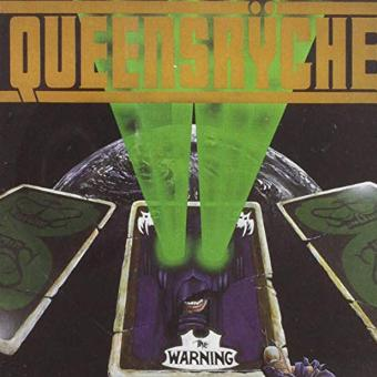 Queensrÿche – The Warning (Remastered)