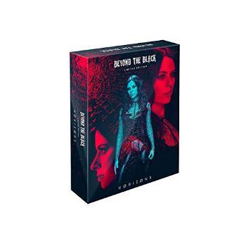 Beyond the Black – Horizons (Ltd.Box Edition)