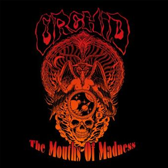 Orchid – The Mouths Of Madness (3 CD Box inkl. Patch / exklusiv bei Amazon.de)