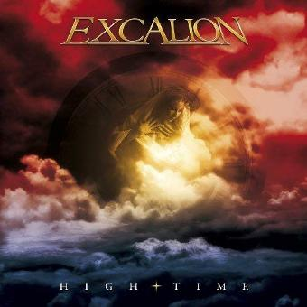 Excalion – High Time by Excalion (2010-03-09)