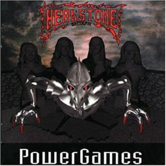 Headstone Epitaph – Power Games