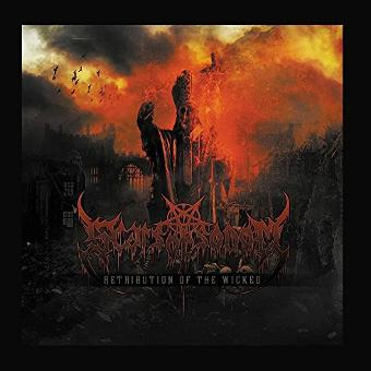 Scars of Sodom – Retribution of the Wicked