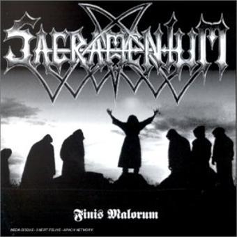 Sacramentum – Finis Malorum
