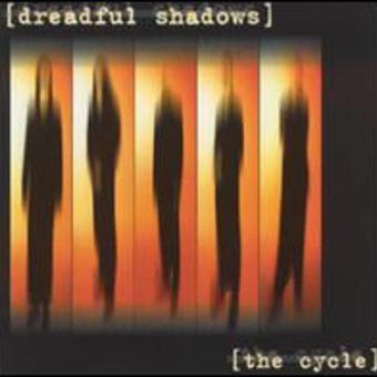 Dreadful Shadows – Cycle [Includes Bonus Track]