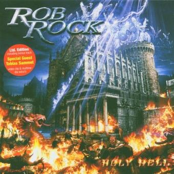 Rob Rock – Holy Hell by ROB ROCK (2012-03-13)