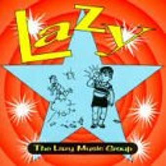 Lazy – Lazy Music Group