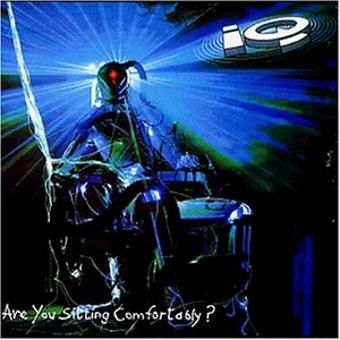 IQ – Are You Sitting Comfortably