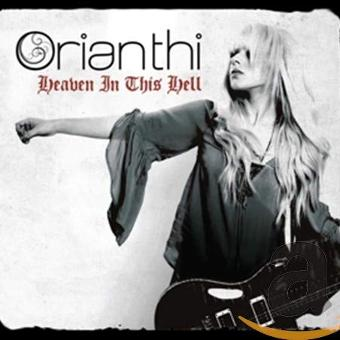 Orianthi – Heaven in This Hell
